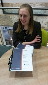 Sarah, Community Collections & Outreach Archivist with the York: Gateway to History activity plan