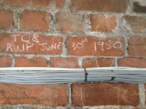 """""""TC & RWP June 30th 1950"""""""