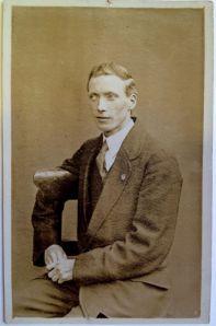William Varley