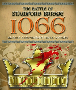 Battle of Stamford Bridge poster