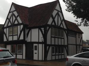 Bowes Morrell House, 111 Walmgate