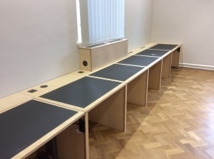 PC tables