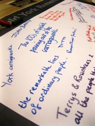 complete activity close up edit