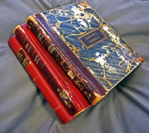 The Gaolers' Journals