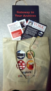 Our 'Gateway to Your Archives' packs
