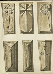 'Designs for Sepulchural Monuments' Volume (CEM)ocument