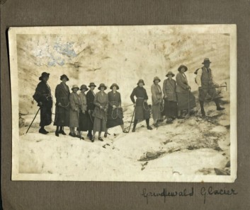 Cundall Family collection (CPP)