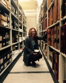 project-archivist