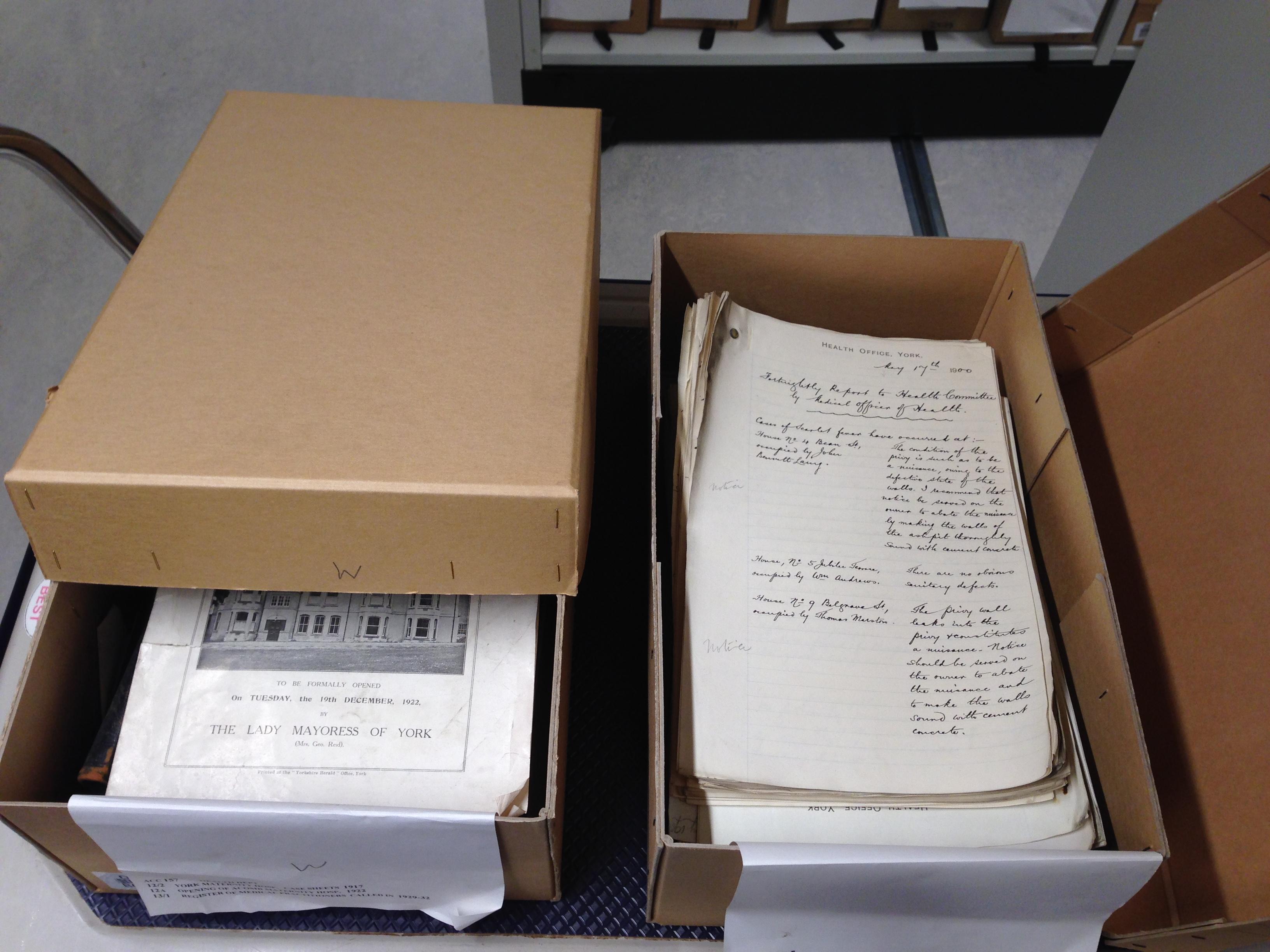 WP2 boxes